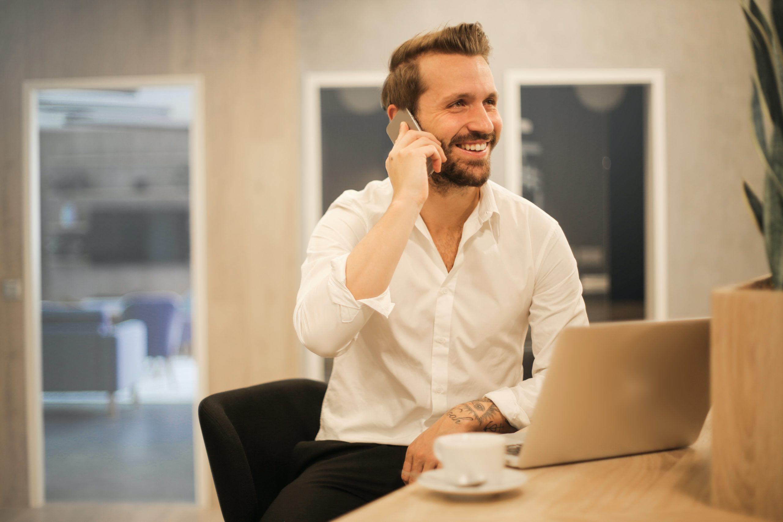 Les secrets pour réussir en tant qu'entrepreneur : le guide ultime pour créer son entreprise!